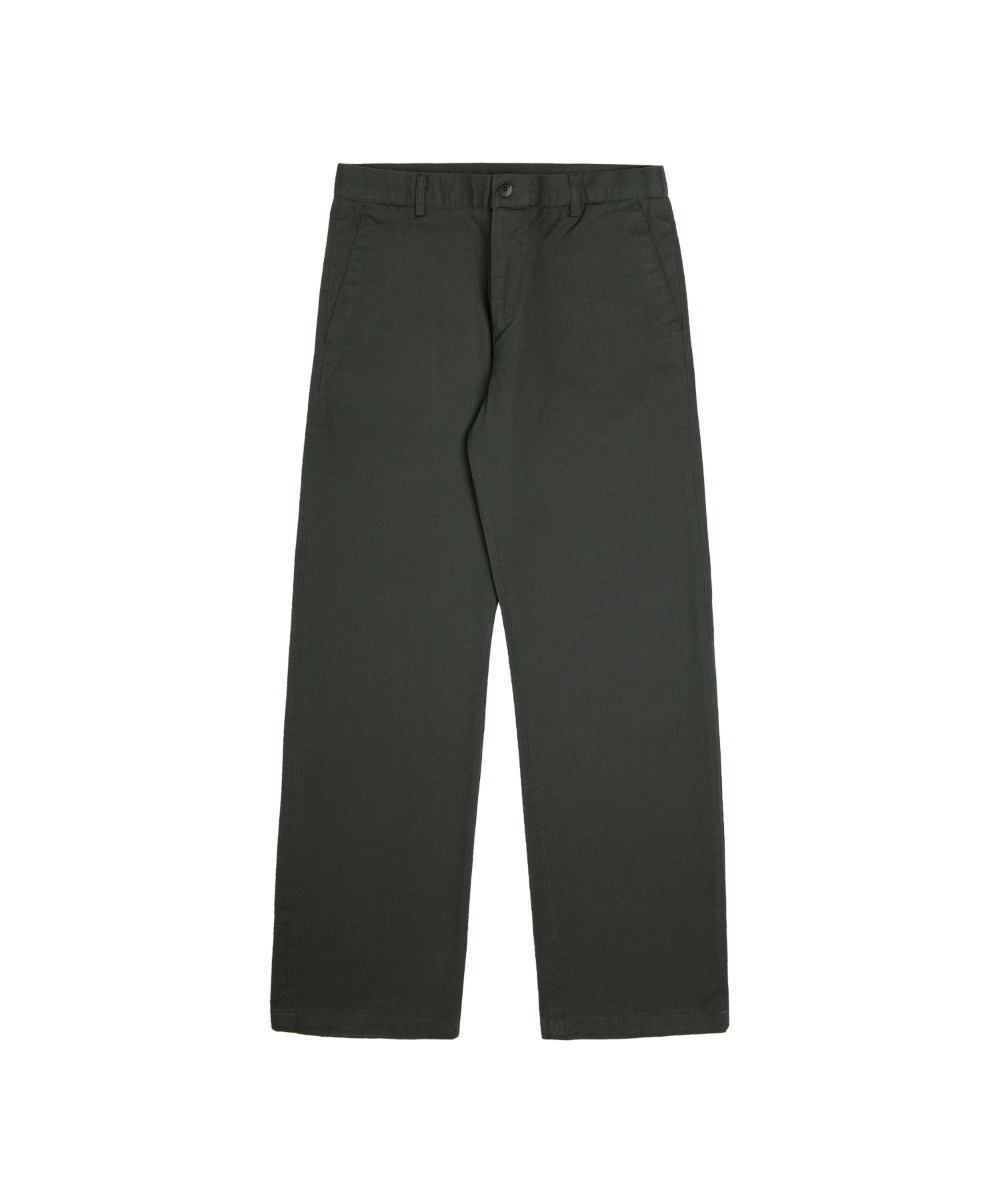VP-611 VSB COTTON PANTS_Charcoal
