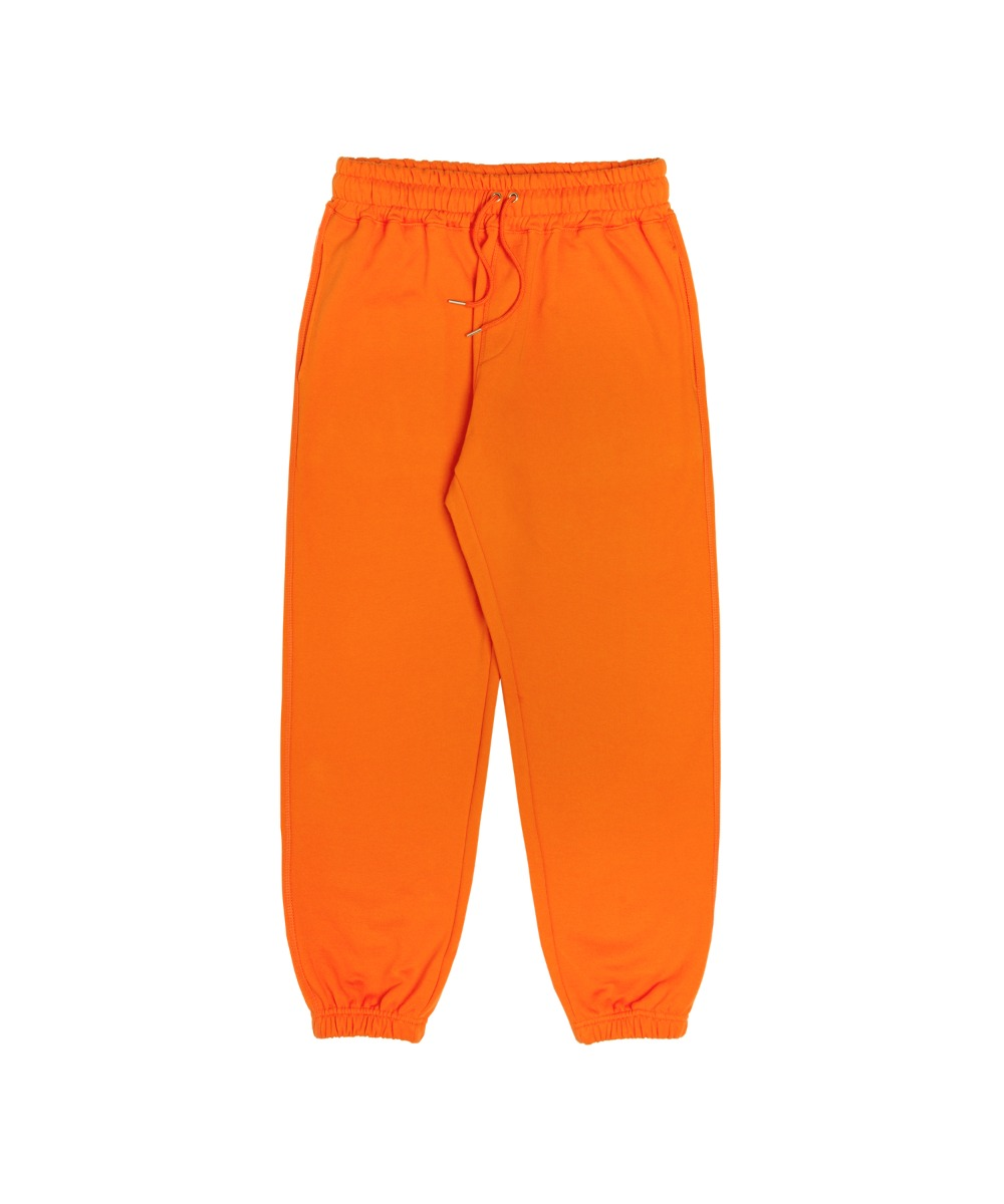 VMP-405 ROBIN SWEAT PANTS_Orange