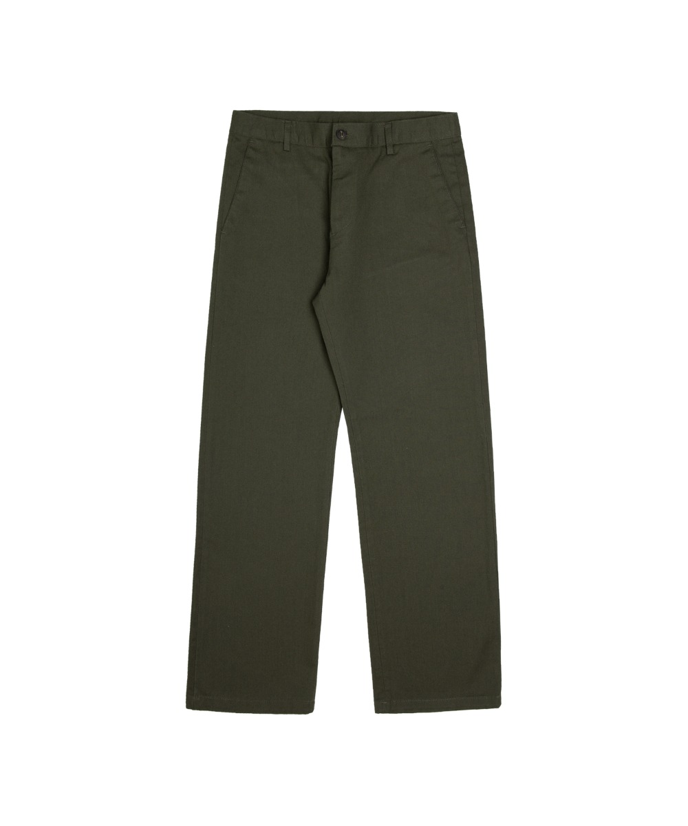 VP-611 VSB COTTON PANTS_Khaki