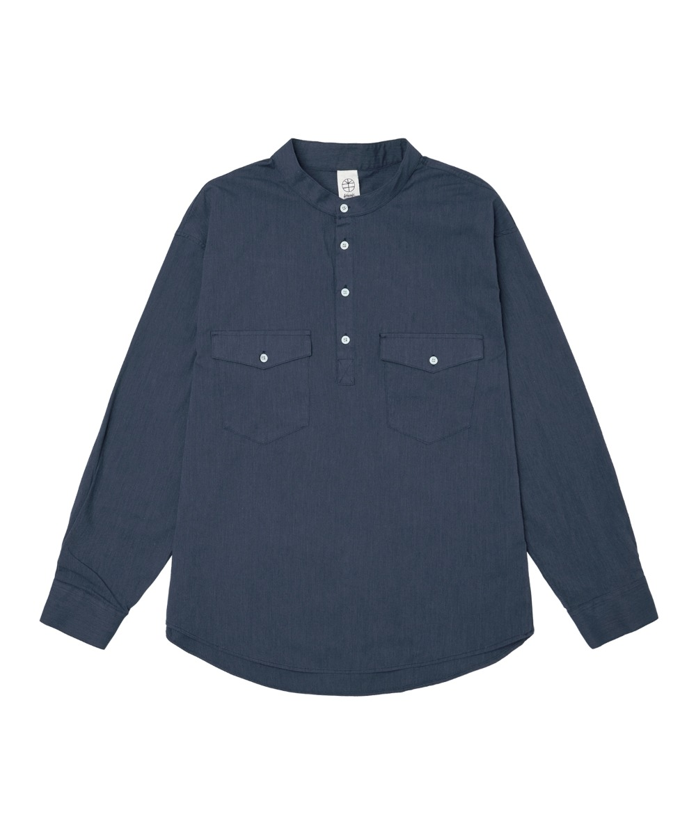 VS-158 Pullover Pocket Shirts_ID